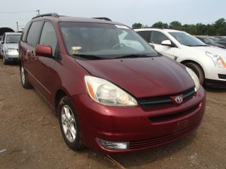 Used 2004 Toyota Sienna XLE in Hillsborough Township, New Jersey