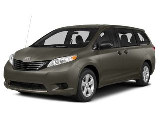 Used 2015 Toyota Sienna L in Littleton, Massachusetts