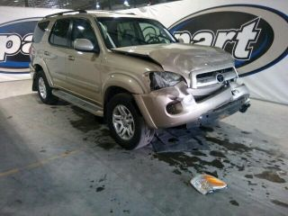Toyota Sequoia Limited Edition 2005