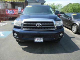 Used 2008 Toyota Sequoia SR5 in San Antonio, Texas