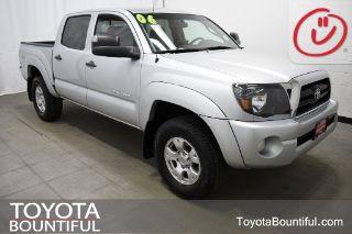 Toyota Tacoma Base 2006
