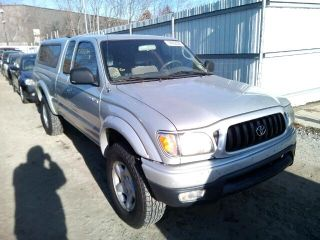 Used 2004 Toyota Tacoma in North Billerica, Massachusetts