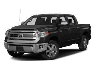Used 2016 Toyota Tundra 1794 Edition in Houma, Louisiana