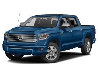 Used 2016 Toyota Tundra Platinum in Corpus Christi, Texas
