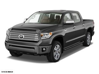 Used 2016 Toyota Tundra in Las Vegas, Nevada