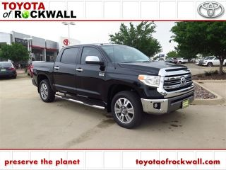 Used 2016 Toyota Tundra 1794 Edition in Rockwall, Texas