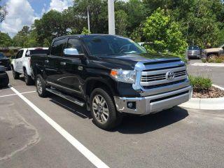 Used 2014 Toyota Tundra 1794 Edition in New Smyrna Beach, Florida