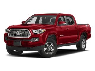 New 2018 Toyota Tacoma TRD Sport in Holiday, Florida