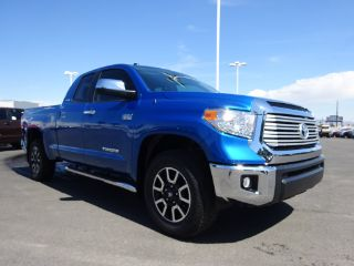 Used 2016 Toyota Tundra Limited Edition in Las Vegas, Nevada