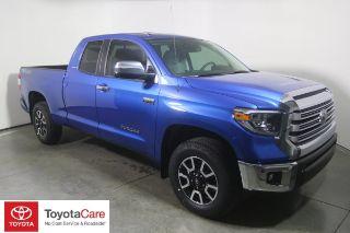 2018 Toyota Tundra Limited Edition