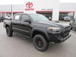 New 2018 Toyota Tacoma TRD Pro in Rogers, Arkansas