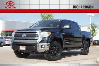 Used 2015 Toyota Tundra SR5 in Richardson, Texas