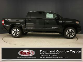 Used 2018 Toyota Tundra SR5 in Charlotte, North Carolina