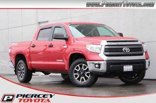 Toyota Tundra SR5 2014