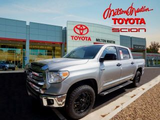 Used 2016 Toyota Tundra SR5 in Gainesville, Georgia