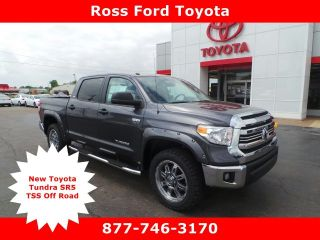 Used 2016 Toyota Tundra SR5 in Wynne, Arkansas
