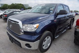 Used 2013 Toyota Tundra Grade in Richardson, Texas
