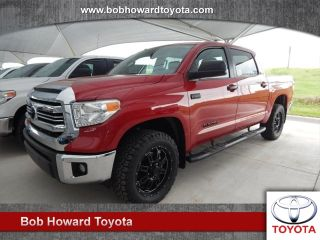 Used 2016 Toyota Tundra SR5 in Oklahoma City, Oklahoma