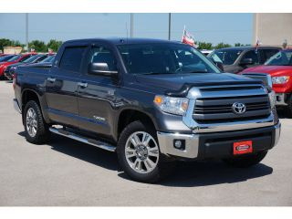 Used 2014 Toyota Tundra SR5 in Early, Texas