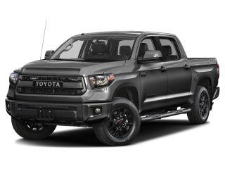 Used 2016 Toyota Tundra TRD Pro in Corpus Christi, Texas