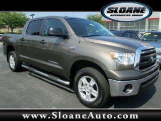 Used 2012 Toyota Tundra Grade in Malvern, Pennsylvania