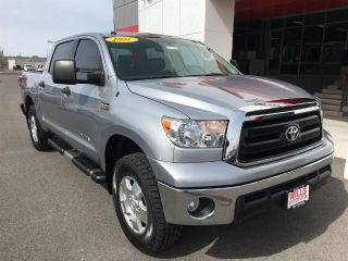 Toyota Tundra Grade 2011