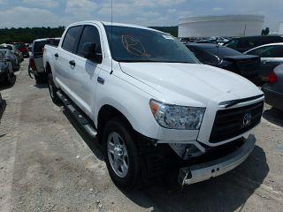 Toyota Tundra 2013