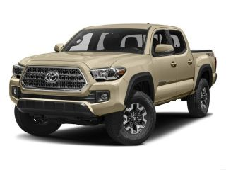 New 2018 Toyota Tacoma TRD Off Road in Holiday, Florida
