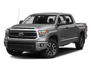 Used 2016 Toyota Tundra SR5 in Panama City, Florida