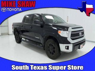 Used 2015 Toyota Tundra SR5 in Corpus Christi, Texas
