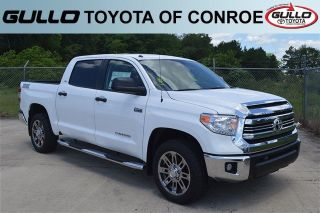 Used 2016 Toyota Tundra SR5 in Conroe, Texas