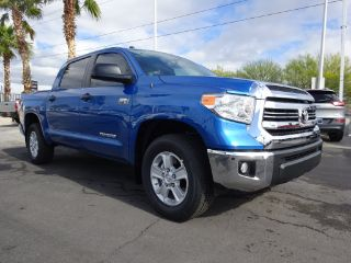 Used 2016 Toyota Tundra SR5 in Las Vegas, Nevada