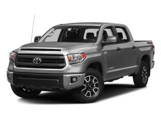 Used 2016 Toyota Tundra SR5 in Conroe, Texas