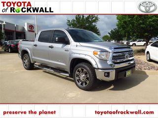 Used 2016 Toyota Tundra SR5 in Rockwall, Texas