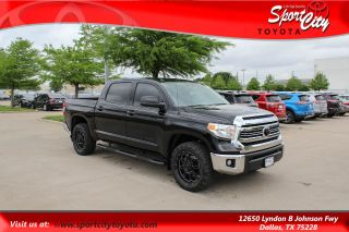 Used 2016 Toyota Tundra SR5 in Dallas, Texas