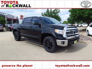 Used 2016 Toyota Tundra SR5 in Rockwall, Texas