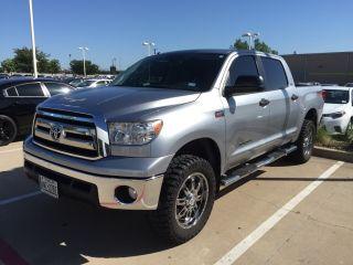 Used 2013 Toyota Tundra Grade in Rockwall, Texas