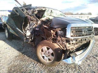 Toyota Tundra Grade 2012