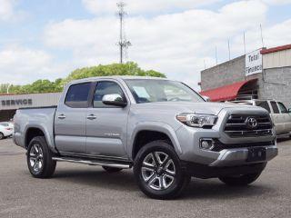 Toyota Tacoma Limited Edition 2016