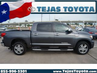 Used 2013 Toyota Tundra Limited Edition in Humble, Texas