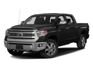 Used 2016 Toyota Tundra 1794 Edition in Kennesaw, Georgia
