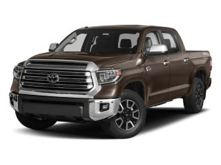 New 2018 Toyota Tundra 1794 Edition in Melbourne, Florida