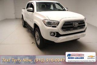 Toyota Tacoma Limited Edition 2017