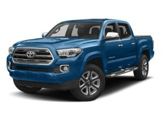 Toyota Tacoma Limited Edition 2018