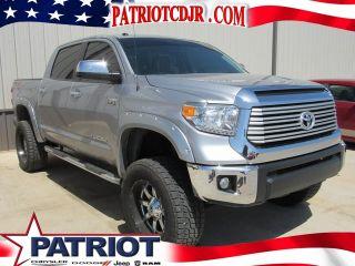 Toyota Tundra Limited Edition 2014