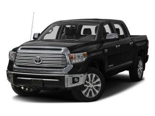 Used 2016 Toyota Tundra Limited Edition in North Charleston, South Carolina
