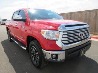 Toyota Tundra Limited Edition 2015
