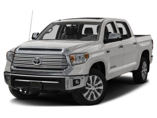 Used 2016 Toyota Tundra Limited Edition in Corpus Christi, Texas