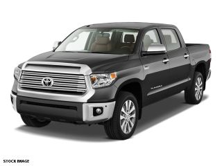 Used 2016 Toyota Tundra Limited Edition in Spartanburg, South Carolina