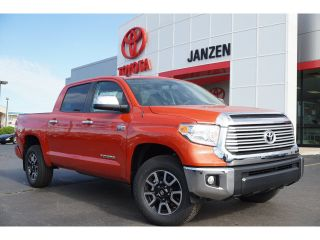 Used 2016 Toyota Tundra Limited Edition in Stillwater, Oklahoma